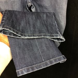 Joe's Jeans Jeans - Joe's Jeans The Honey Booty Fit Boot Cut Jeans 29